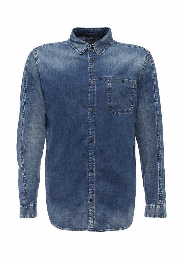 Рубашка с длинным рукавом Calvin Klein Jeans J3IJ303988: изображение 1