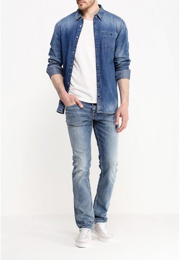 Рубашка с длинным рукавом Calvin Klein Jeans J3IJ303988: изображение 2