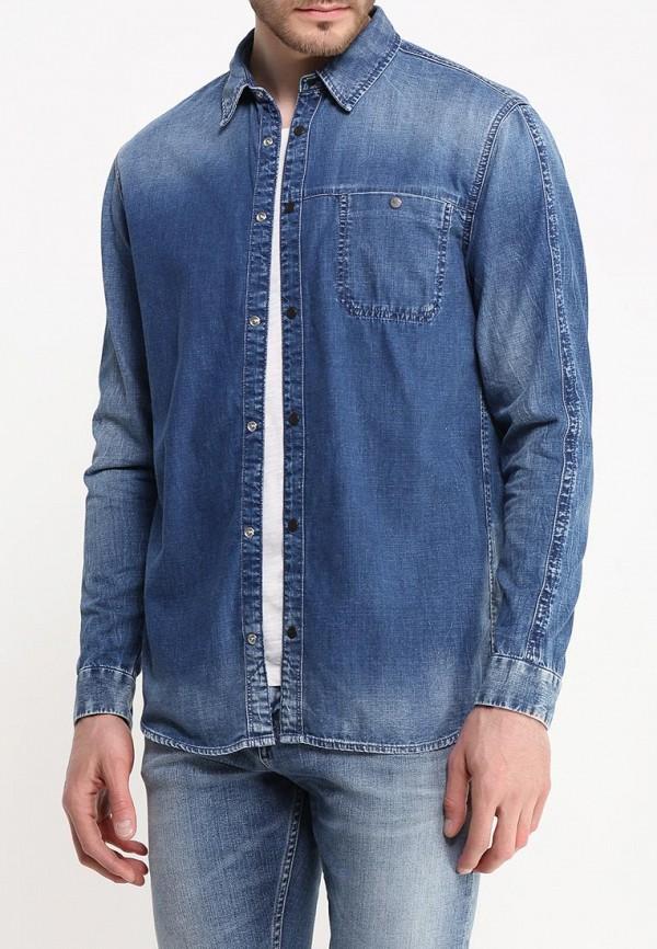 Рубашка с длинным рукавом Calvin Klein Jeans J3IJ303988: изображение 3