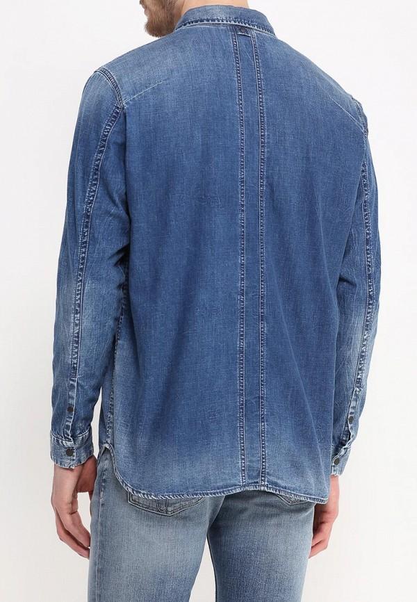 Рубашка с длинным рукавом Calvin Klein Jeans J3IJ303988: изображение 4