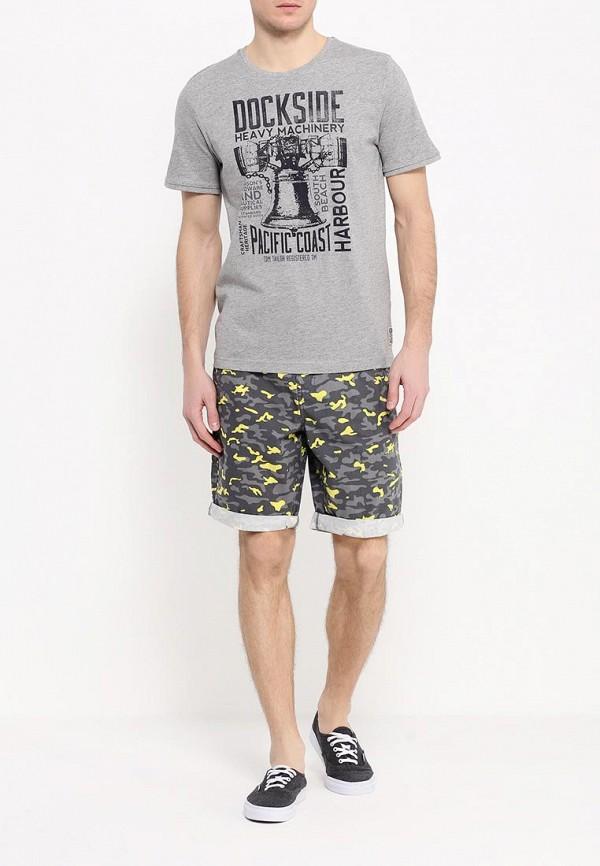 Мужские повседневные шорты Calvin Klein Jeans J3IJ303791: изображение 3