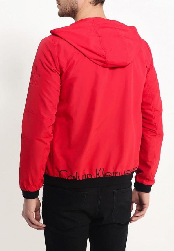 Ветровка Calvin Klein Jeans J3EJ303740: изображение 4