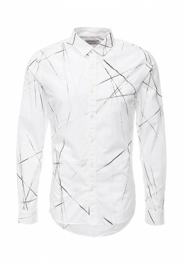 Рубашка с длинным рукавом Calvin Klein Jeans J3IJ303885: изображение 1