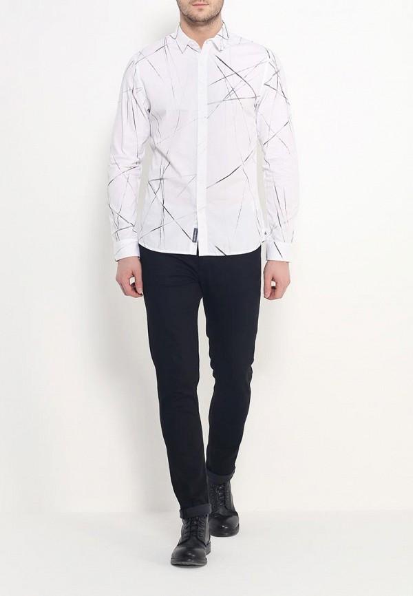 Рубашка с длинным рукавом Calvin Klein Jeans J3IJ303885: изображение 2