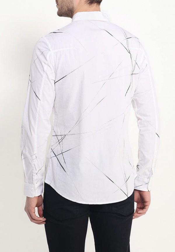 Рубашка с длинным рукавом Calvin Klein Jeans J3IJ303885: изображение 4
