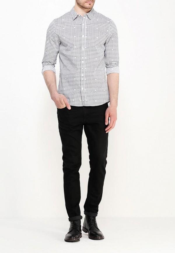 Рубашка с длинным рукавом Calvin Klein Jeans J3IJ303672: изображение 2