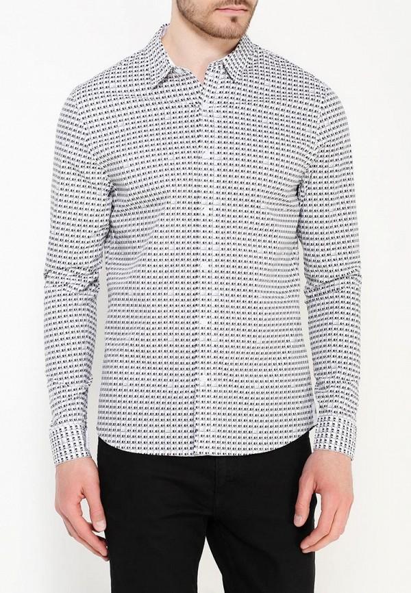 Рубашка с длинным рукавом Calvin Klein Jeans J3IJ303672: изображение 3