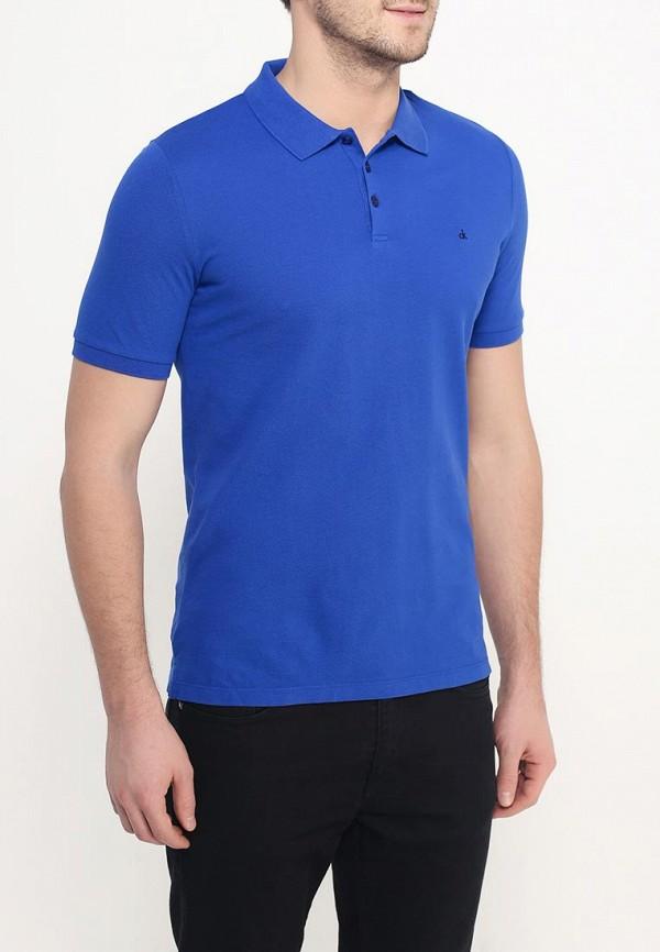 Мужские поло Calvin Klein Jeans J3EJ303832: изображение 3