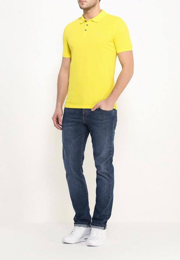 Мужские поло Calvin Klein Jeans J3EJ303832: изображение 2