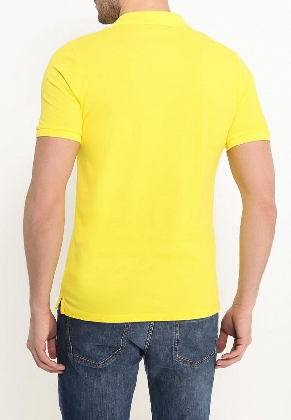 Мужские поло Calvin Klein Jeans J3EJ303832: изображение 4