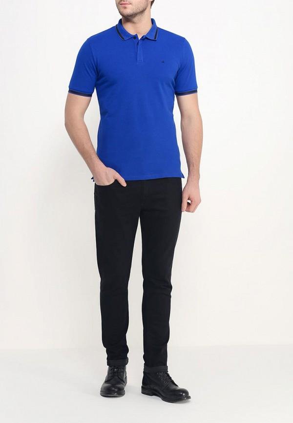 Мужские поло Calvin Klein Jeans J3IJ303821: изображение 2