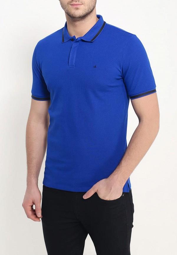 Мужские поло Calvin Klein Jeans J3IJ303821: изображение 3