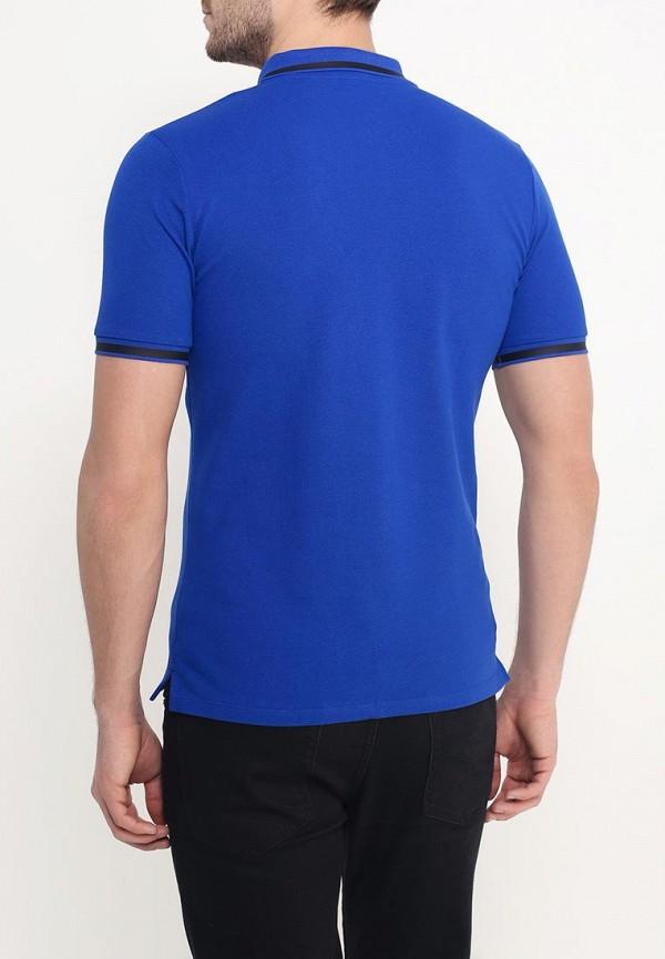 Мужские поло Calvin Klein Jeans J3IJ303821: изображение 4