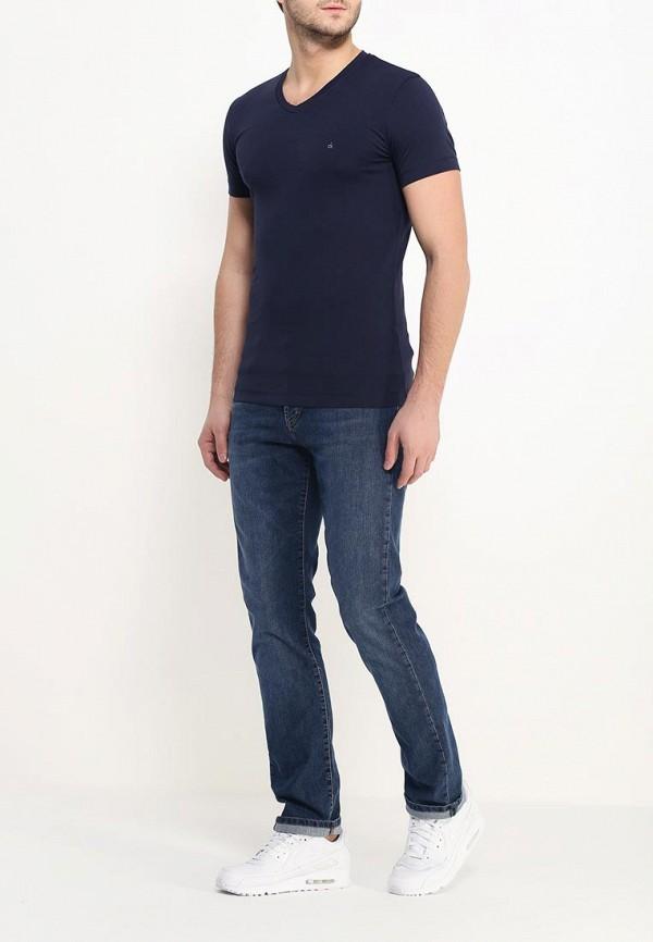 Футболка с коротким рукавом Calvin Klein Jeans J3EJ303546: изображение 2
