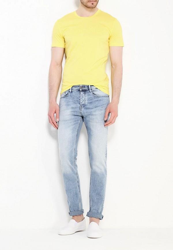 Футболка с коротким рукавом Calvin Klein Jeans J3EJ303879: изображение 2