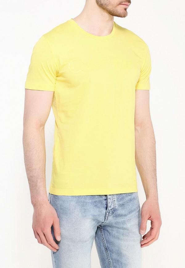 Футболка с коротким рукавом Calvin Klein Jeans J3EJ303879: изображение 3