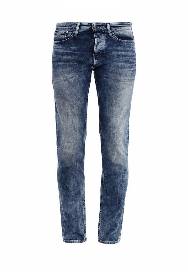 Мужские прямые джинсы Calvin Klein Jeans J3IJ303487: изображение 1