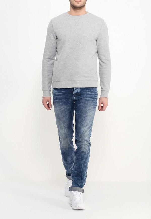 Мужские прямые джинсы Calvin Klein Jeans J3IJ303487: изображение 2