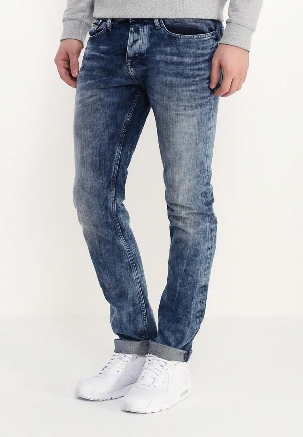 Мужские прямые джинсы Calvin Klein Jeans J3IJ303487: изображение 3