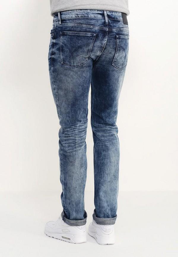 Мужские прямые джинсы Calvin Klein Jeans J3IJ303487: изображение 4