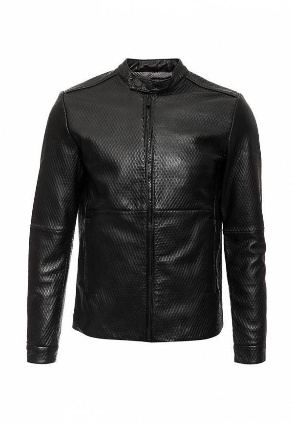 Кожаная куртка Calvin Klein Jeans J3IJ303462: изображение 2