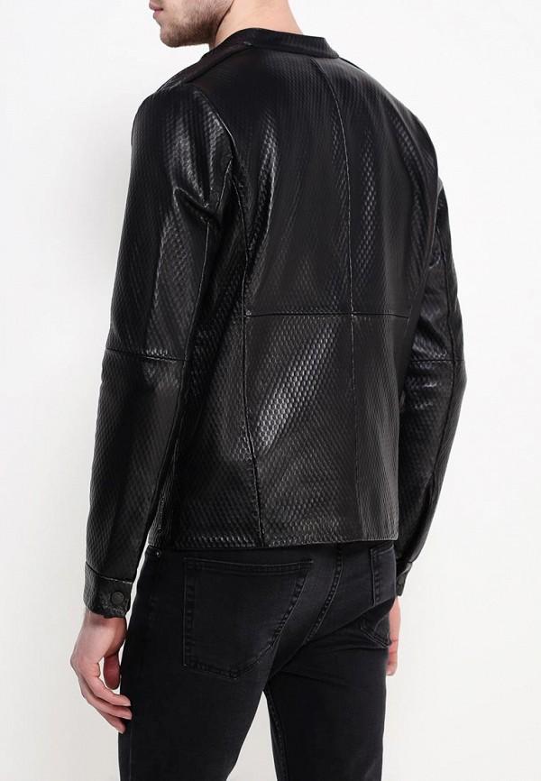 Кожаная куртка Calvin Klein Jeans J3IJ303462: изображение 5