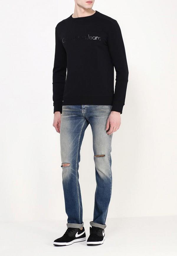 Толстовка Calvin Klein Jeans J3EJ303541: изображение 3
