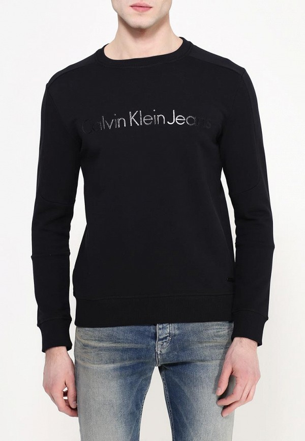 Толстовка Calvin Klein Jeans J3EJ303541: изображение 4