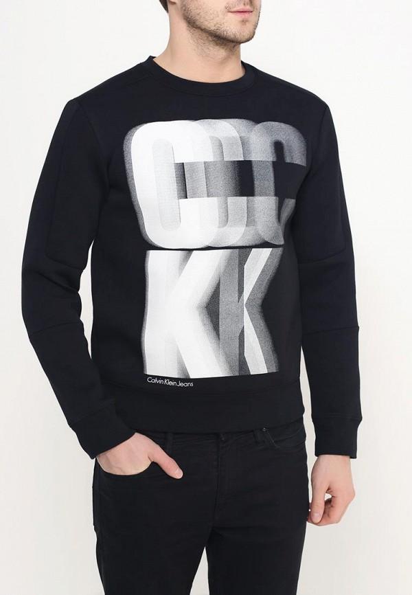Толстовка Calvin Klein Jeans J3EJ303540: изображение 3