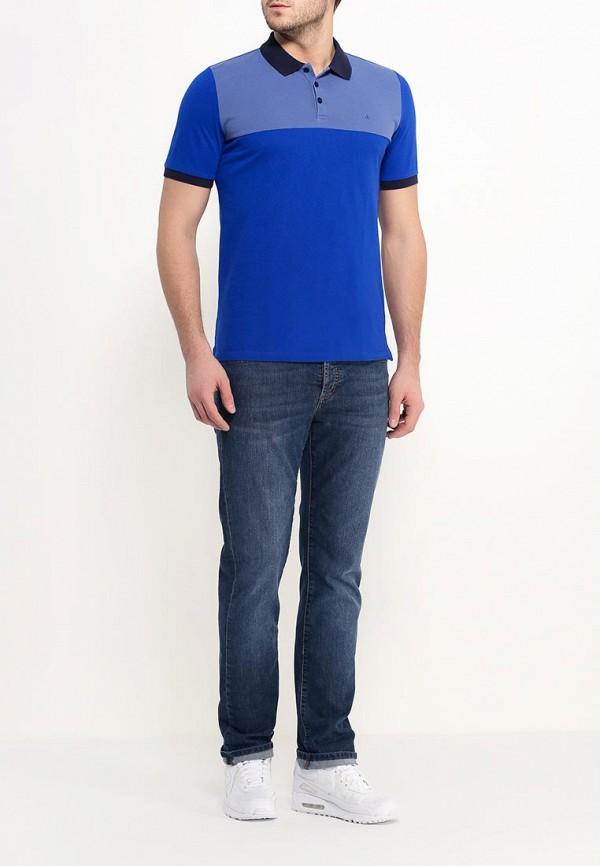Мужские поло Calvin Klein Jeans J3EJ303547: изображение 2