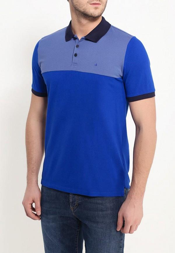 Мужские поло Calvin Klein Jeans J3EJ303547: изображение 3