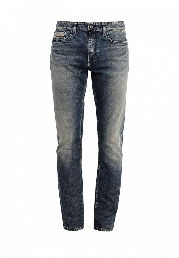 Мужские прямые джинсы Calvin Klein Jeans J30J300113: изображение 1