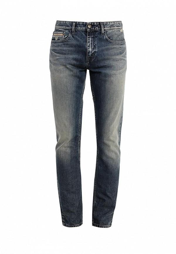 Мужские прямые джинсы Calvin Klein Jeans J30J300113