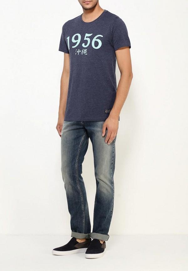Мужские прямые джинсы Calvin Klein Jeans J30J300113: изображение 2