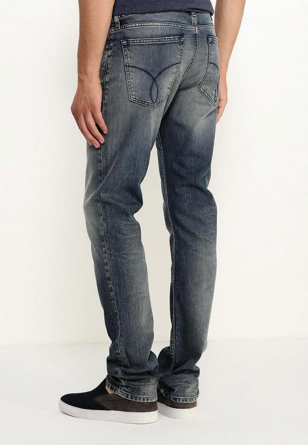 Мужские прямые джинсы Calvin Klein Jeans J30J300113: изображение 4