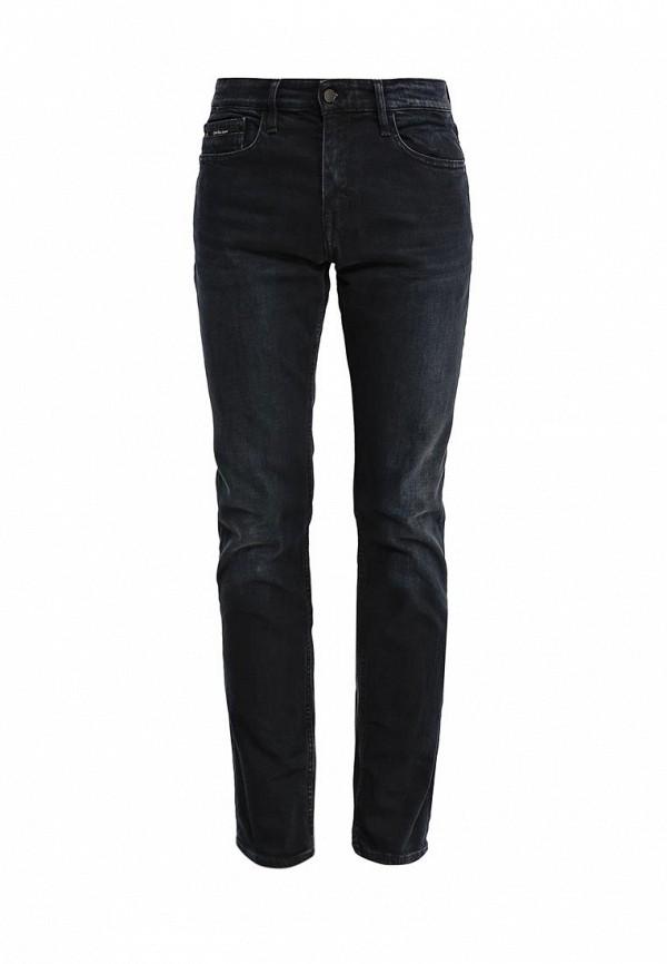 Зауженные джинсы Calvin Klein Jeans J30J300066: изображение 1