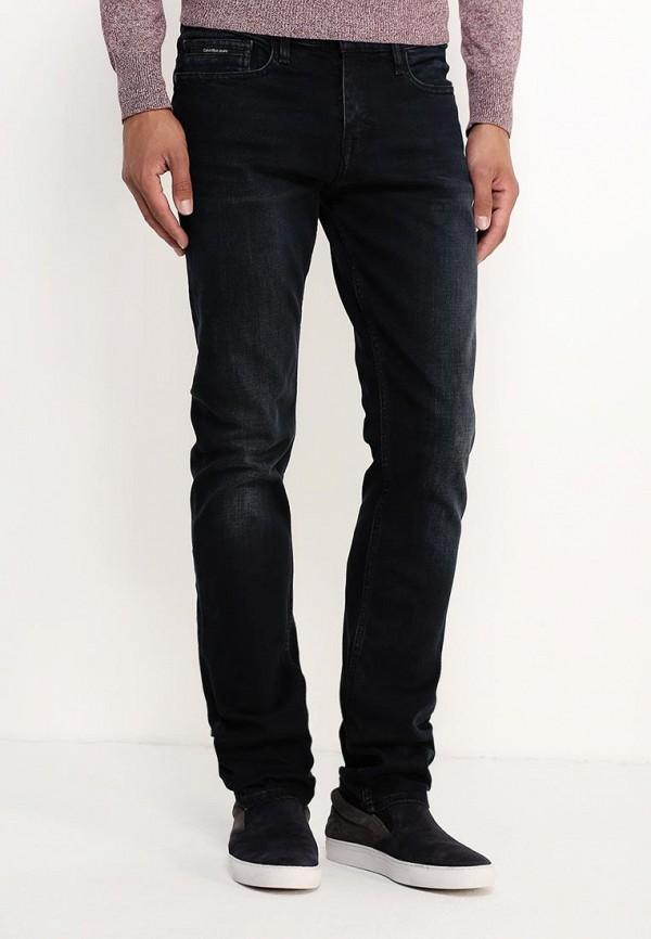 Зауженные джинсы Calvin Klein Jeans J30J300066: изображение 4
