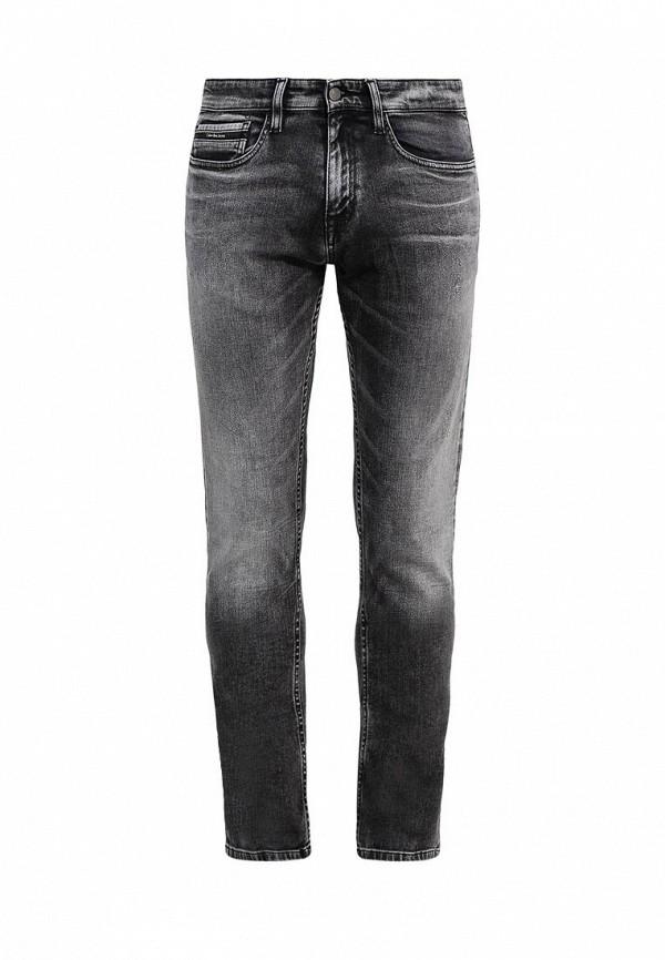 Мужские прямые джинсы Calvin Klein Jeans J30J300114: изображение 1