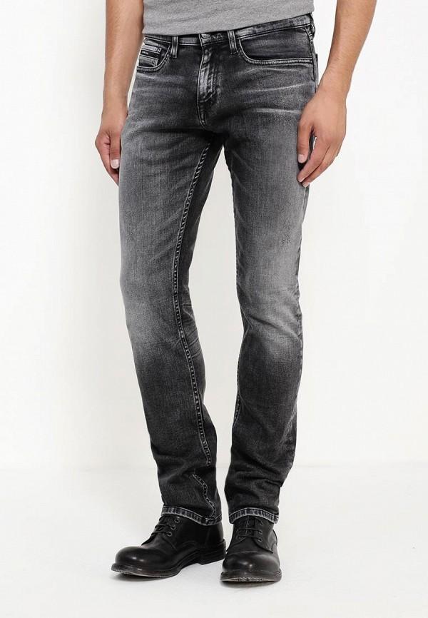 Мужские прямые джинсы Calvin Klein Jeans J30J300114: изображение 3