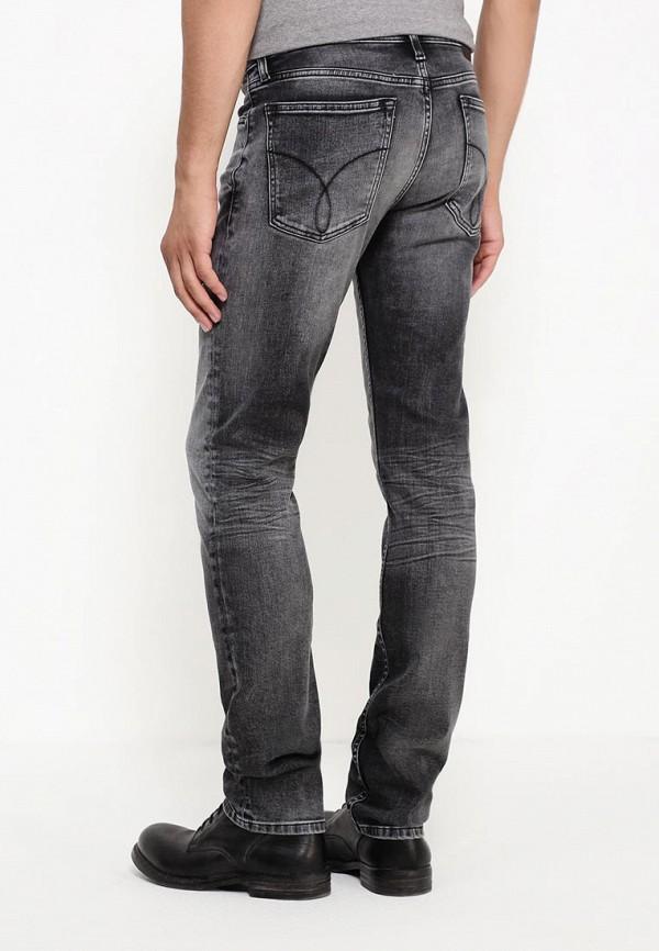 Мужские прямые джинсы Calvin Klein Jeans J30J300114: изображение 4
