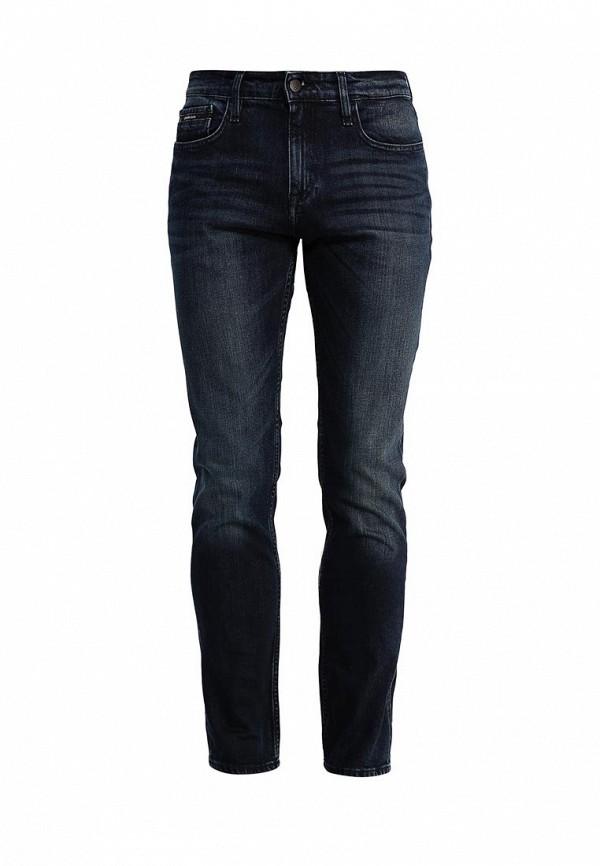 Зауженные джинсы Calvin Klein Jeans J30J300516: изображение 1