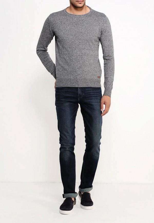 Зауженные джинсы Calvin Klein Jeans J30J300516: изображение 3