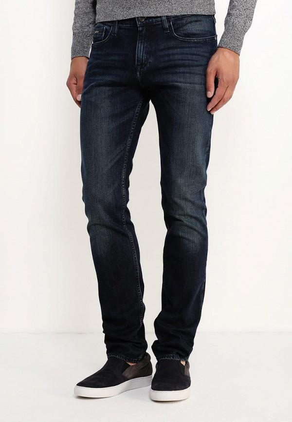 Зауженные джинсы Calvin Klein Jeans J30J300516: изображение 4