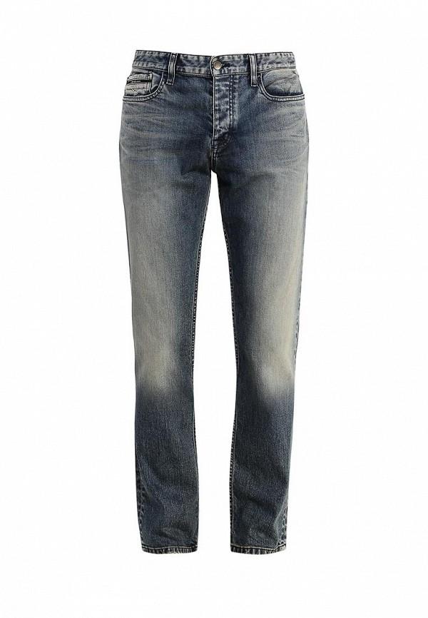 Мужские прямые джинсы Calvin Klein Jeans J30J300063: изображение 1