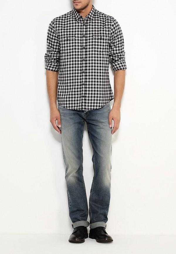 Мужские прямые джинсы Calvin Klein Jeans J30J300063: изображение 2