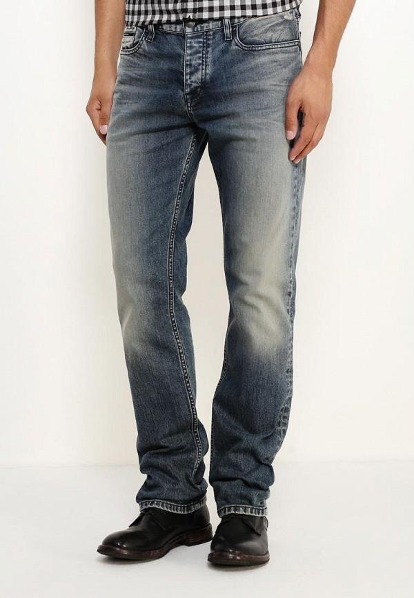 Мужские прямые джинсы Calvin Klein Jeans J30J300063: изображение 3