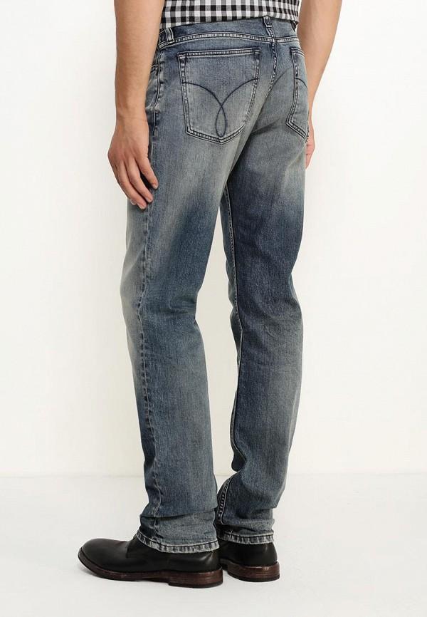 Мужские прямые джинсы Calvin Klein Jeans J30J300063: изображение 4