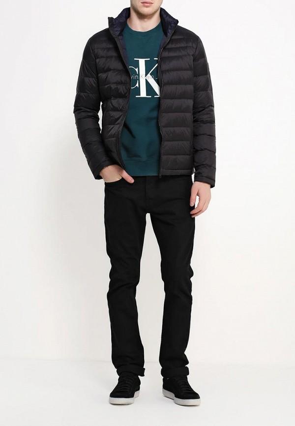 Пуховик Calvin Klein Jeans J30J300667: изображение 3