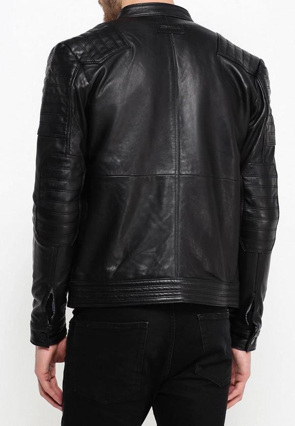 Кожаная куртка Calvin Klein Jeans J30J300103: изображение 4