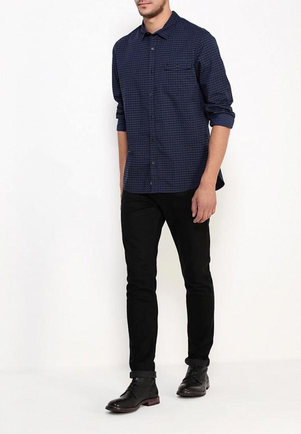 Рубашка с длинным рукавом Calvin Klein Jeans J30J300737: изображение 3